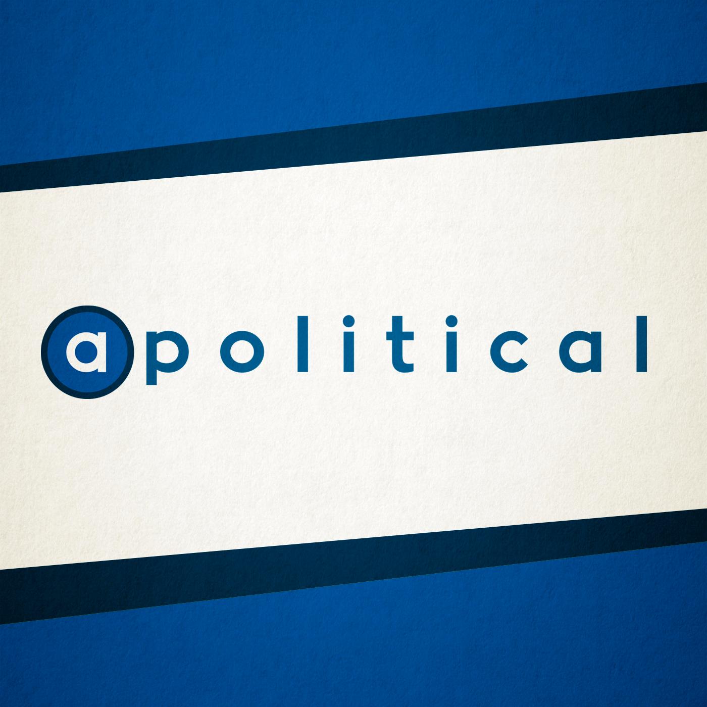 Apolitical - a Scottish politics podcast