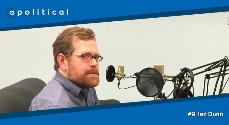 Episode 9 - Ian Dunn